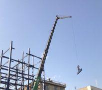 اجاره جرثقیل در تمام نقاط تهران
