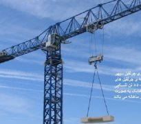 کرایه انواع جرثقیل در تهران