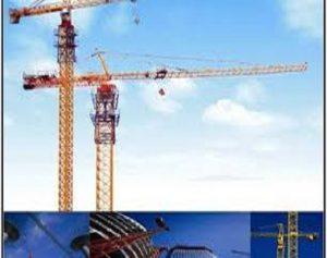 بازرسی فنی و ایمنی جرثقیل برجی